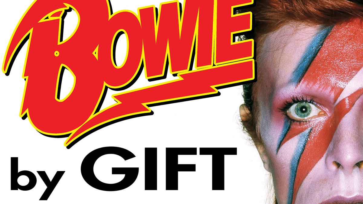 the gift - david bowie tribute band - boogaloo zagreb 2020