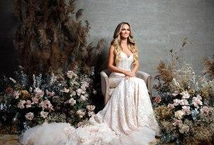 tina walme - sajam vjenčanja zagreb 2020