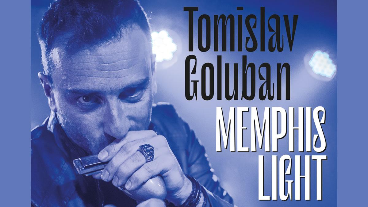 tomislav goluban - memphis light - 2020