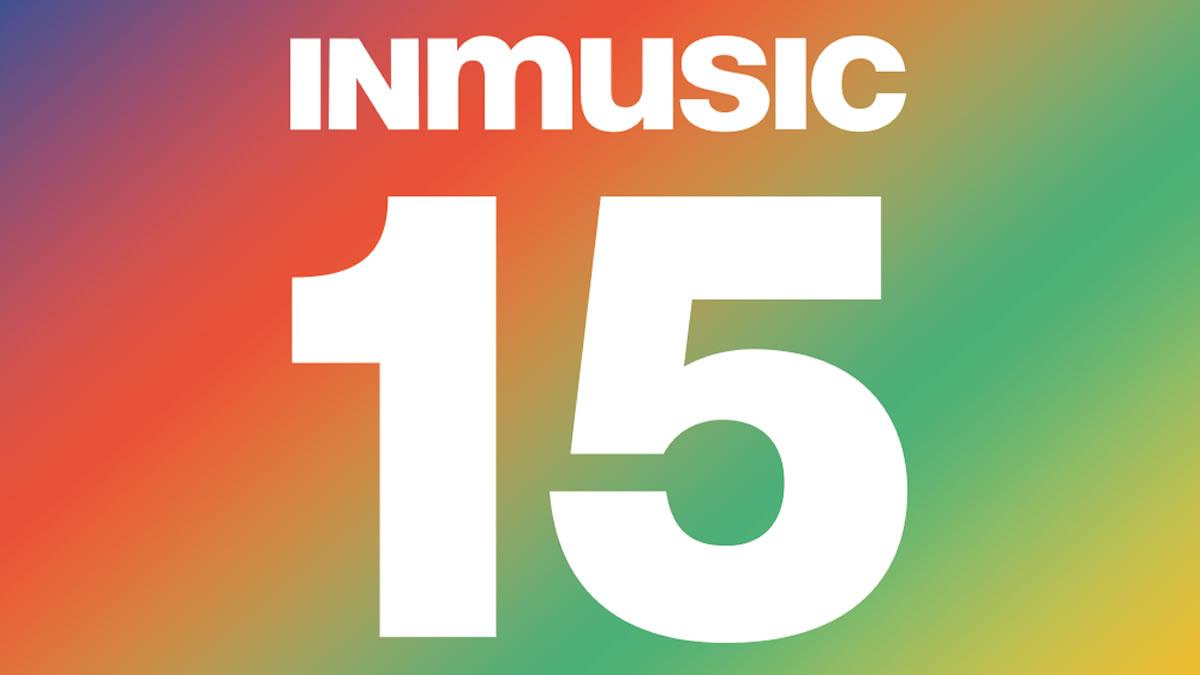 15. INmusic festival Zagreb 2020