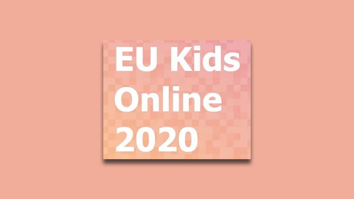 eu kids online 2020