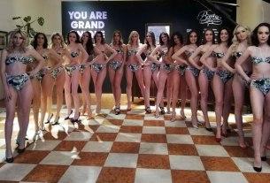 miss universe hrvatska 2020 - finalistice