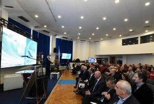 prvi hrvatski ronilački kongres / zagrebački velesajam 2020