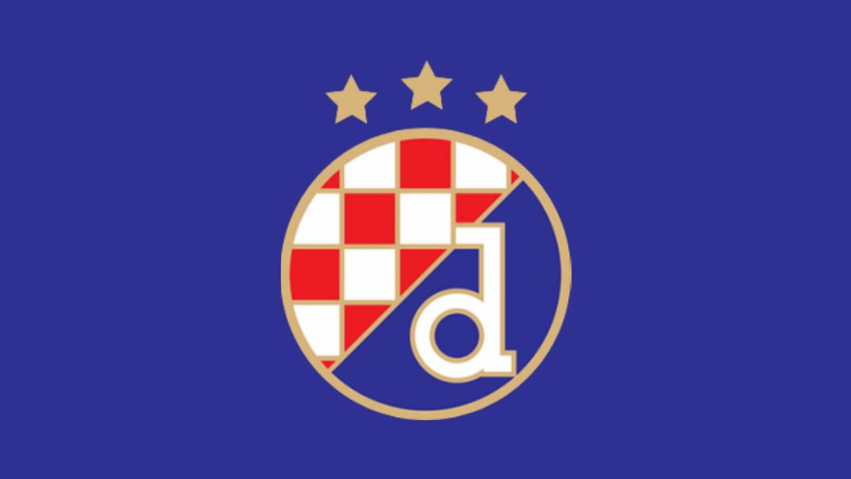 gnk dinamo zagreb - logo 2020.