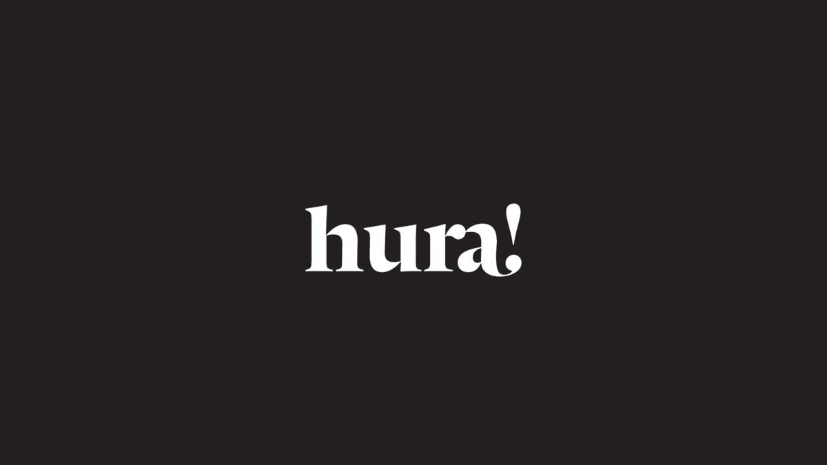 hrvatska udruga društava za tržišno komuniciranje / hura! / logo 2020.