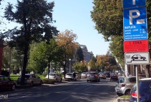 zeleni val - klaićeva ulica, zagreb - rujan 2017.
