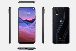 pametni telefon a1 alpha 20+ 2020