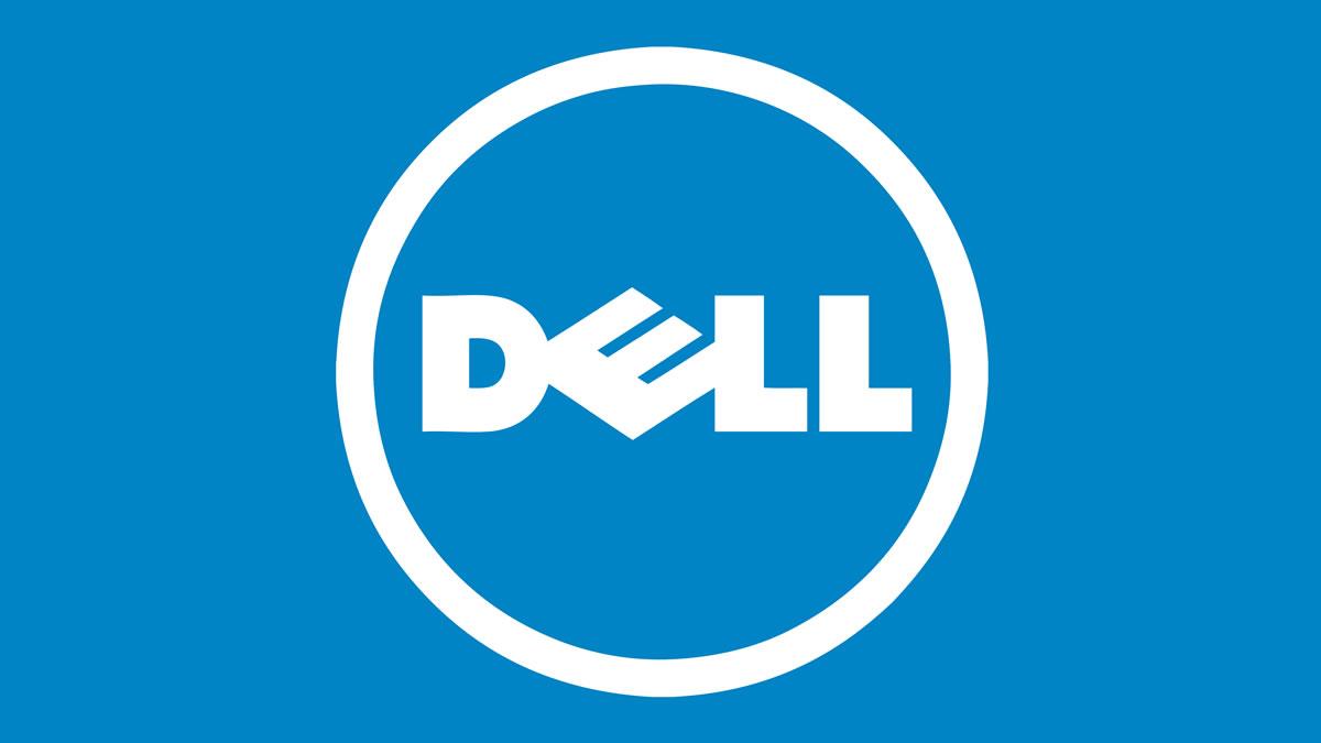 dell - logo 2020