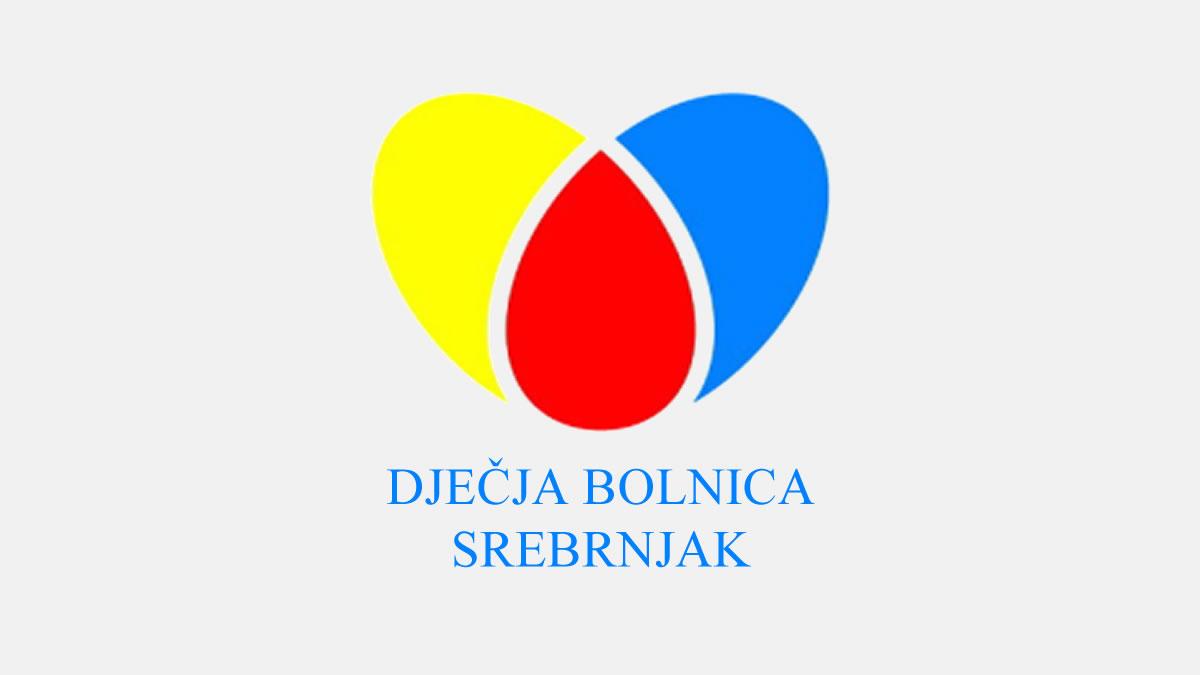dječja bolnica srebrnjak zagreb - logo 2020