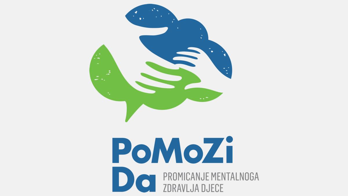 pomozi da - promicanje mentalnog zdravlja djece - 2020