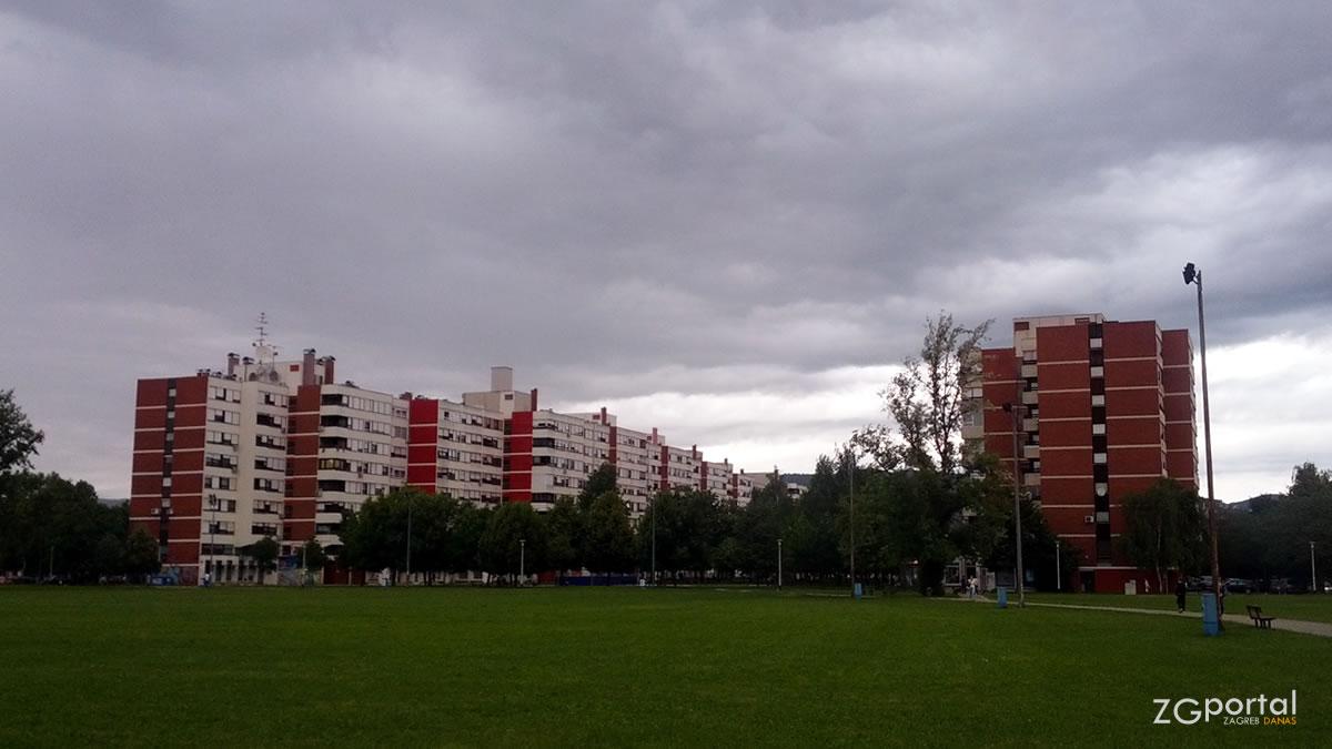 Spansko Zgportal Zagreb
