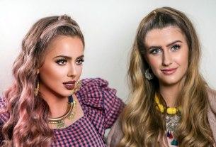 frida bun frizura 2020 - frida hair salon