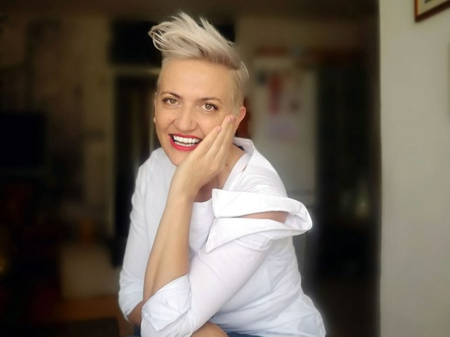 irena orlović - priceless 2020