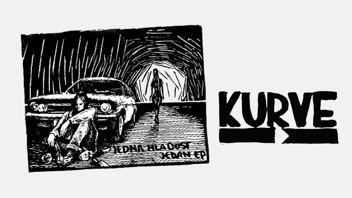 kurve - jedna mladost jedan ep - 2020