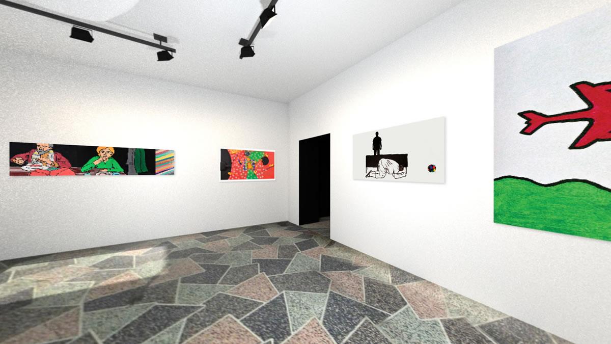 virtualna galerija greta 2020