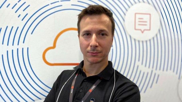 andro galinović - infobip - 2020.