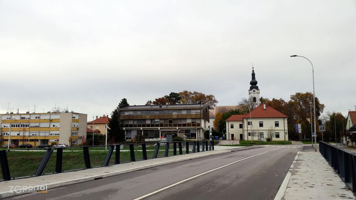 ivanić-grad - rijeka lonja - studeni 2019.