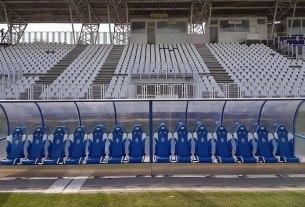 stadion kranjceviceva zagreb 2020