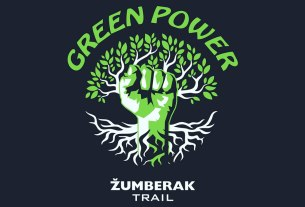 žumberak trail 2020 - green power
