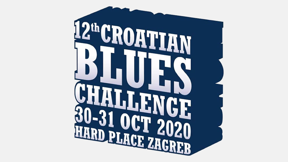 12th croatian blues challenge 2020