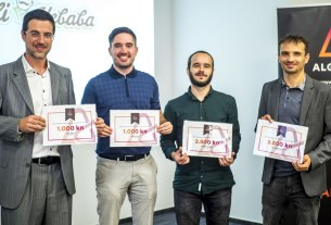algebra - ali kebaba - nagrade za dizajn - 2020.