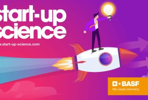 basf - start up science - 2020.