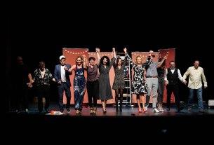 """kazališna predstava """"majstori"""" - vidra zagreb - rujan 2020."""