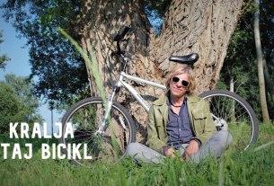 alen kraljić kralja - taj bicikl - 2020