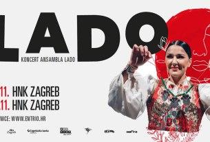 ansambl lado - 2020 - godišnji koncert