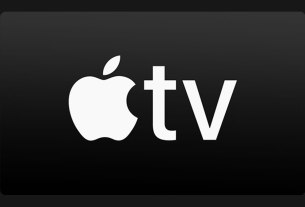 apple tv logo 2020