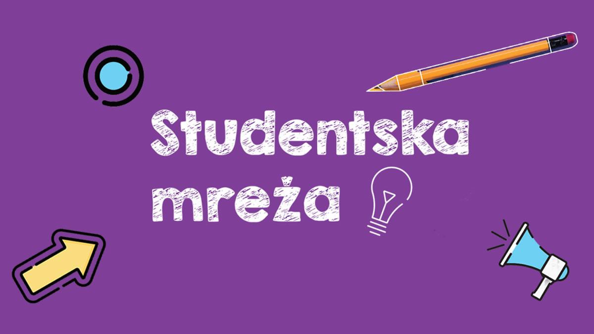 "časopis ""studentska mreža"" - logo 2020"