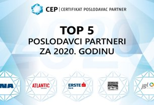certifikat poslodavac partner - top 5 poslodavci partneri za 2020 - selectio