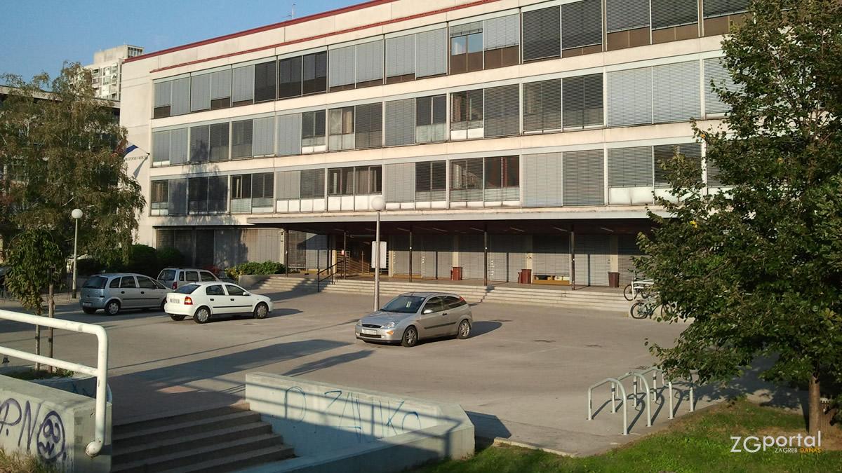 filozofski fakultet zagreb - listopad 2012.
