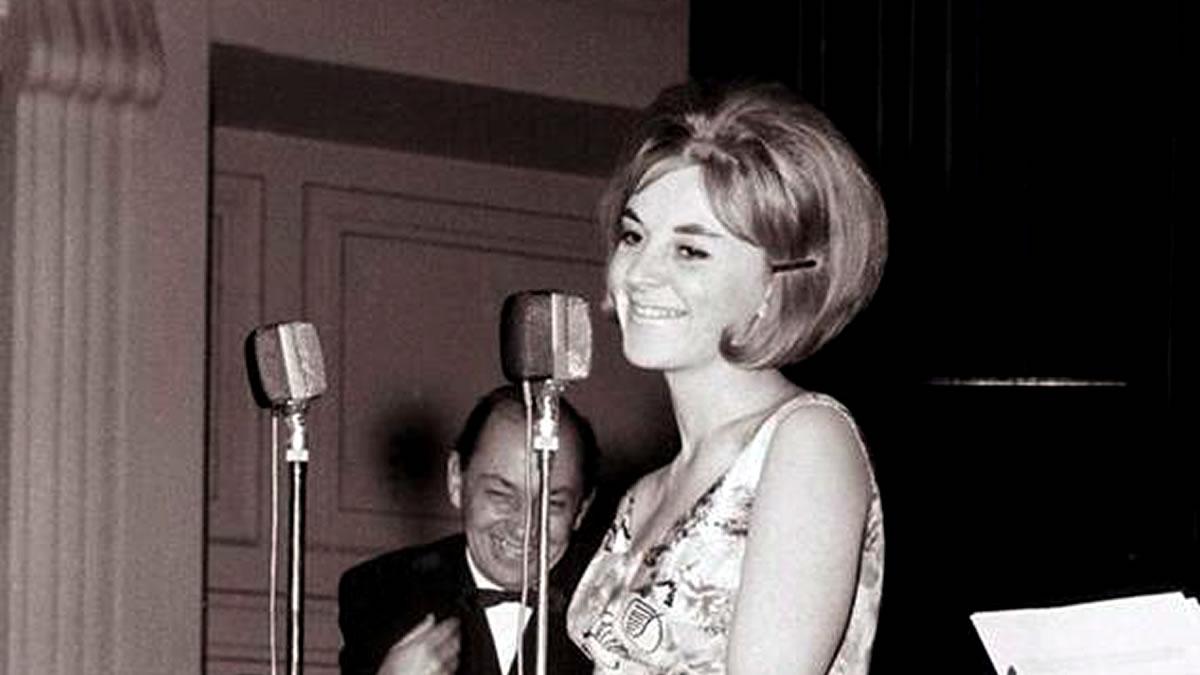 gabi novak 1961