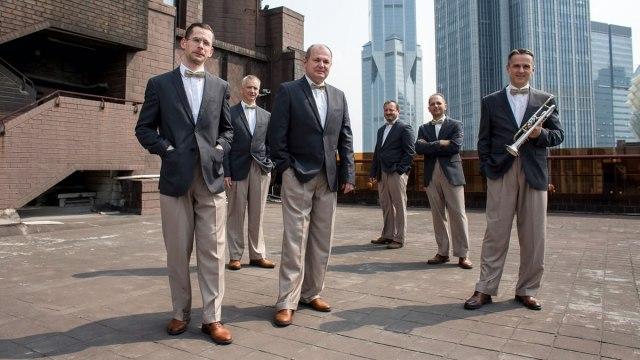 hot jazz band budapest 2020