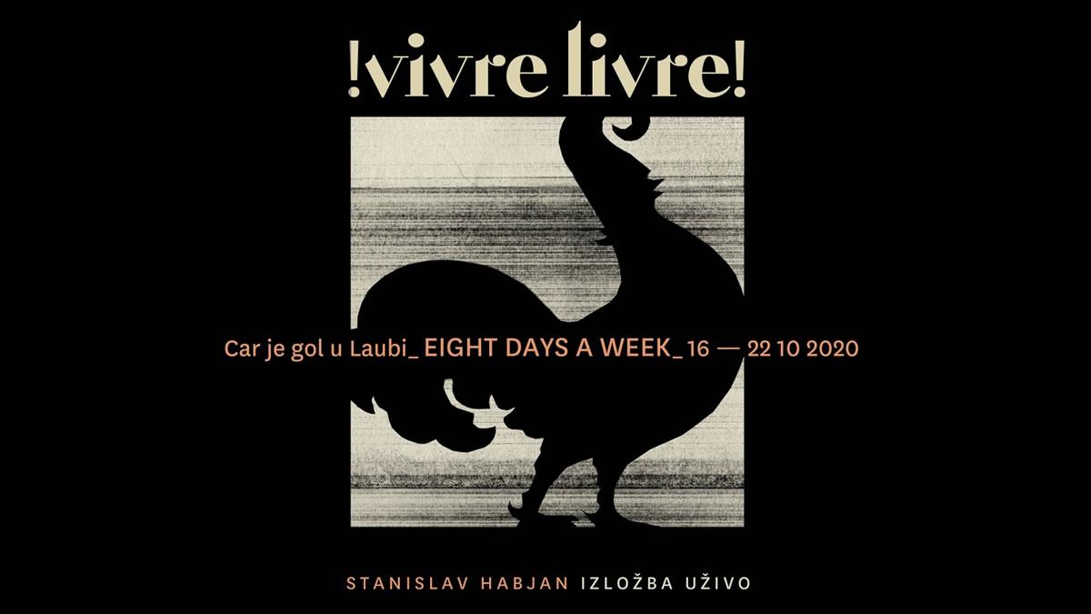 lauba - live vivre - 2020