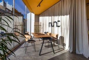 nunc showroom - ilica zagreb 2020
