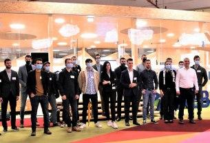 startup factory zagreb - peta generacija - 2020