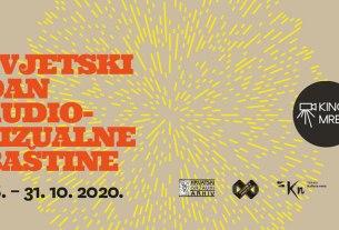svjetski dan audiovizualne baštine 2020