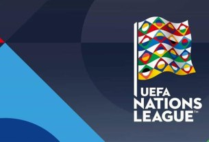 uefa nations league - logo 2020.