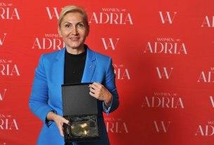 dorotea effenberger, tahograf - women in adria 2020