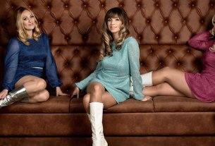 gelato sisters - moja posljednja i prva ljubavi - 2020