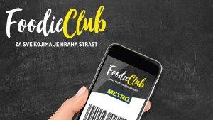 metro foodie club 2020