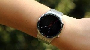 porsche desing huawei watch gt 2 2020
