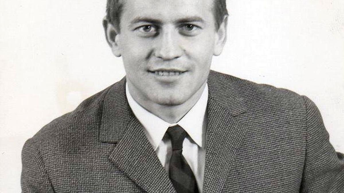 slaven zambata 1967
