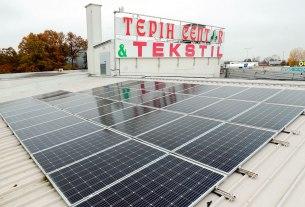 solarna elektrana - tepih centar zagreb - 2020.
