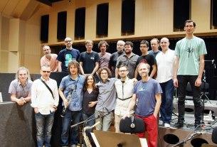 tamara obrovac - transhistria ensemble - jazz orkestar hrt - 2020