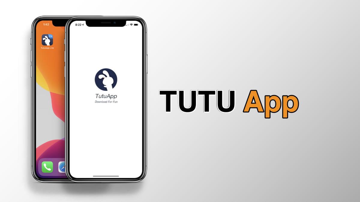 tutuapp - third party app store - 2020