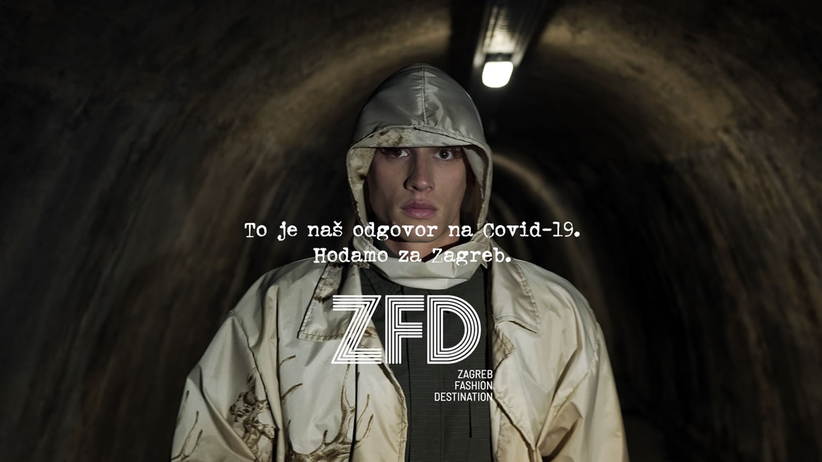 zagreb fashion destination - zfd 2020 online