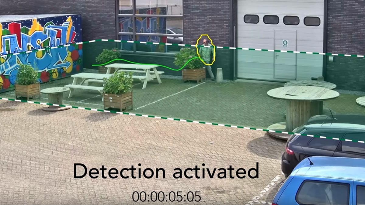 azil za napuštene životinje noina arka - bosch video nadzor 2020